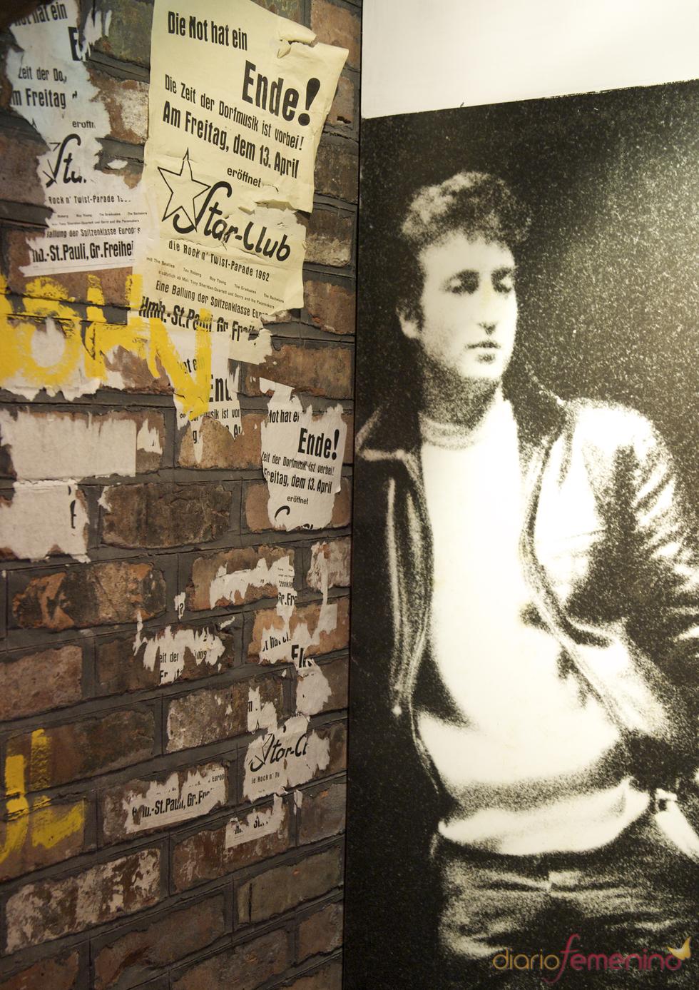 El museo Beatles Story, en Liverpool