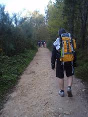 El equipaje adecuado para hacer el Camino de Santiago