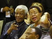 Muere la biznieta de Nelson Mandela