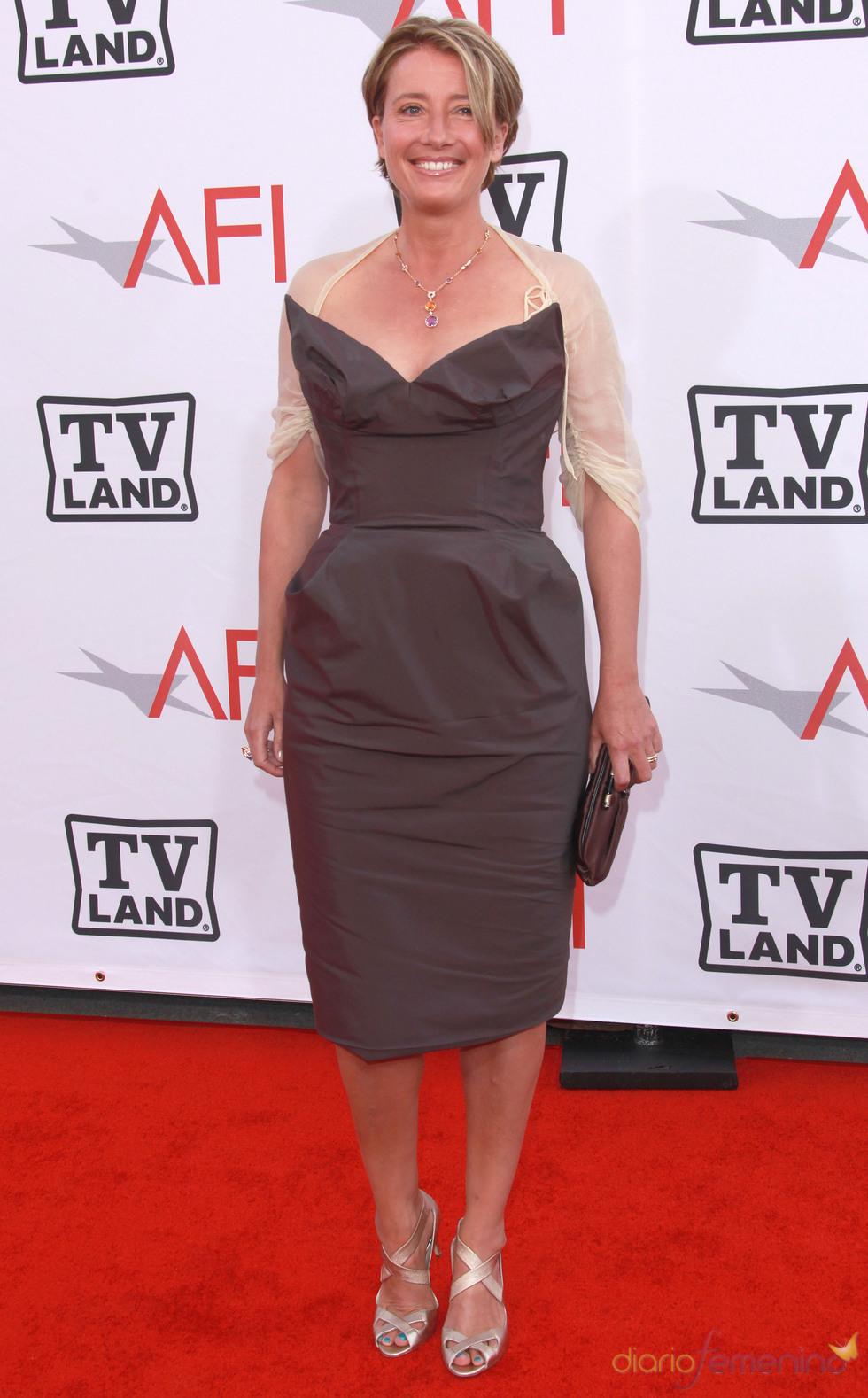 Emma Thompson en los Premios AFI 210