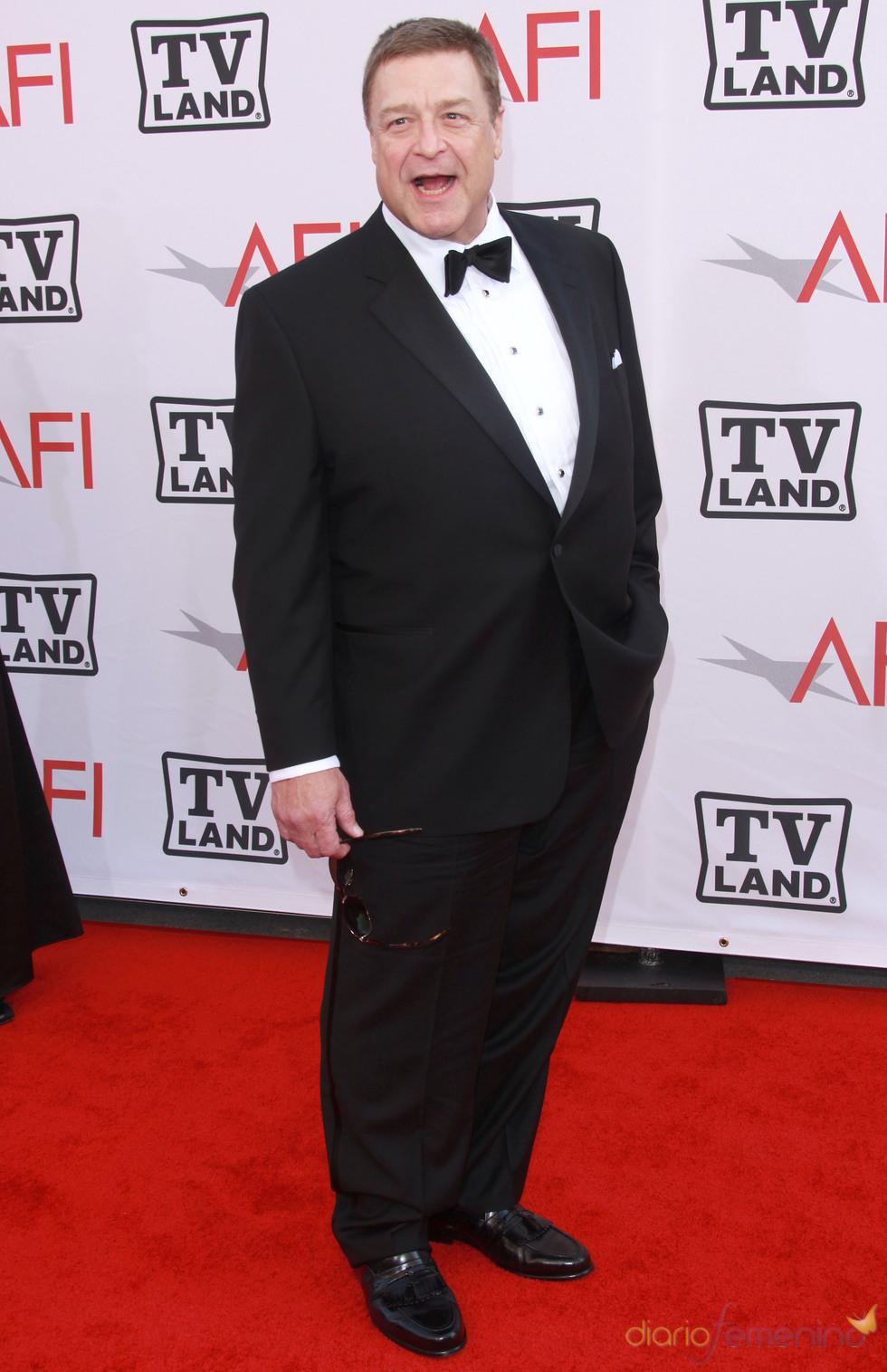John Goodman en los Premios AFI 210