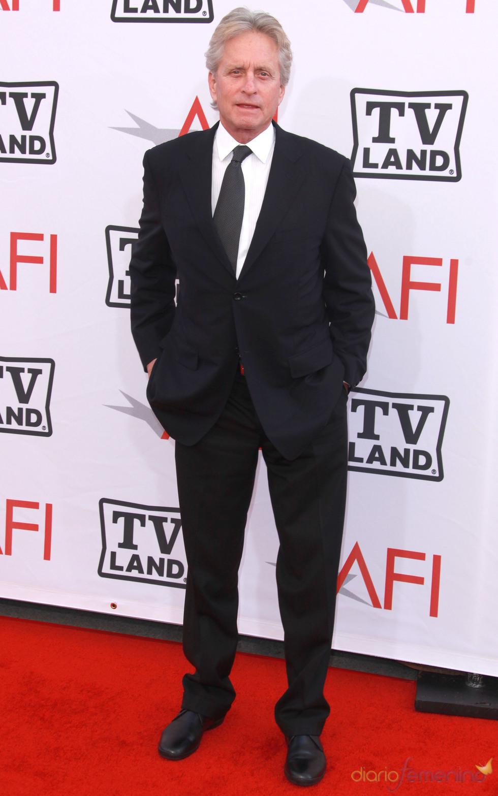Michael Douglas en los Premios AFI 210