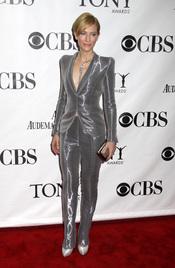 Cate Blanchett en los premios Tony 2010