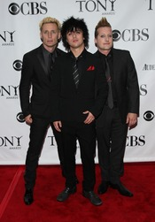 Premios Tony 2010: Green Day