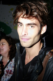 Jon Kortajarena en el Rock in Rio Madrid 2010