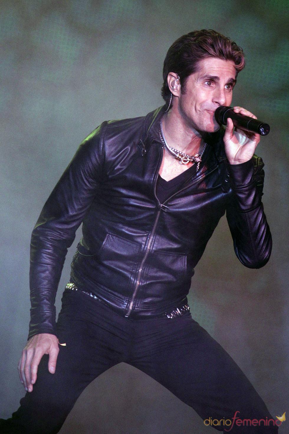 Janes addiction en el Rock in Rio 2010
