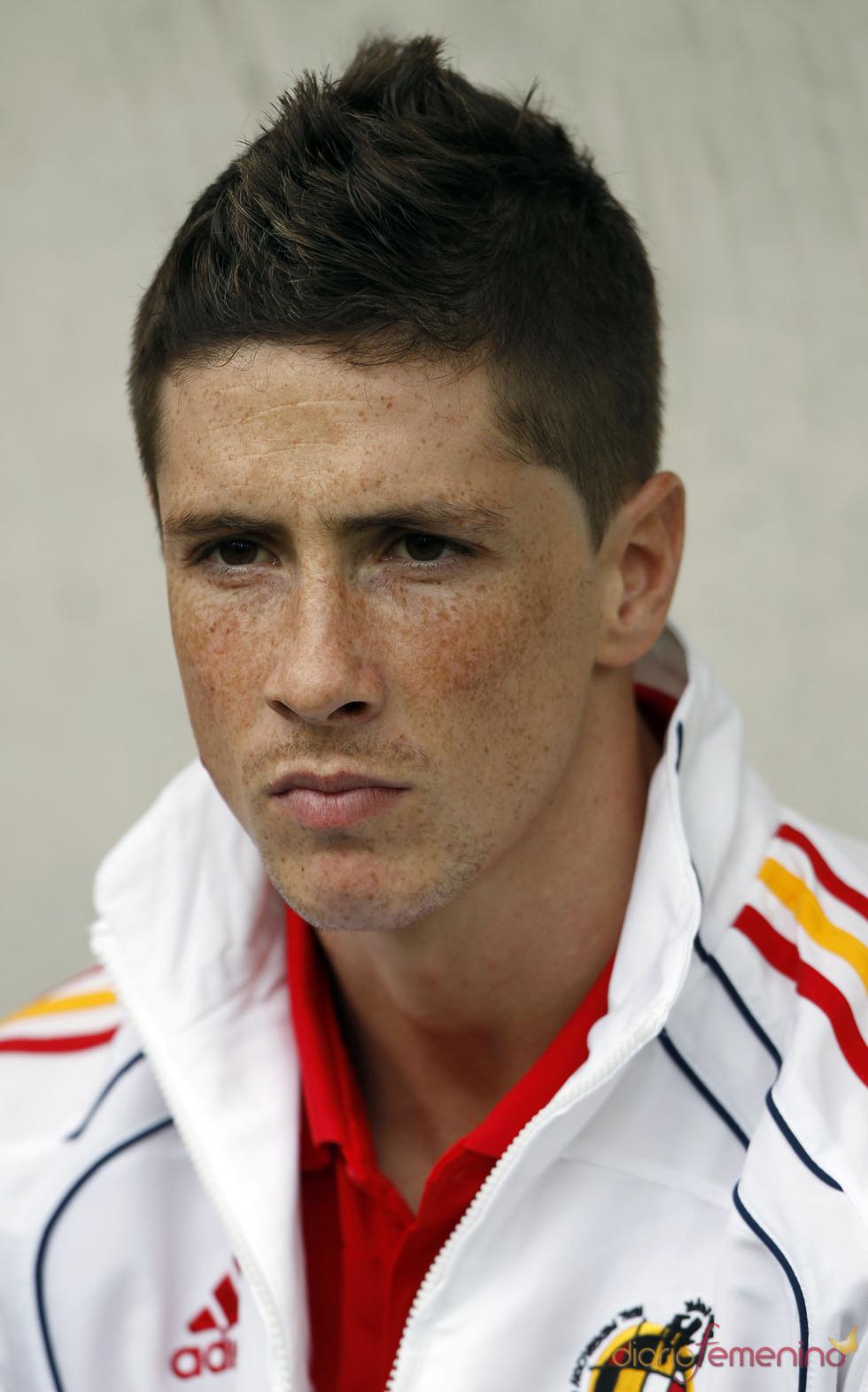 Fernando Torres, el futbolusta de moda