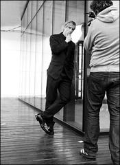 Fernando Torres en un anuncio