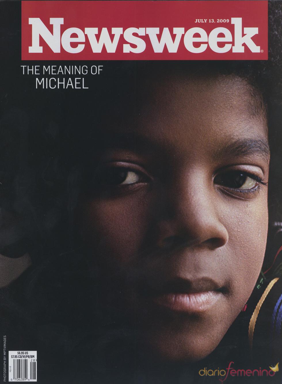 En memoria de Michael Jackson