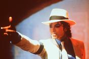 Michael Jackson en 'Moonwalker'