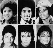 Los maravillosos años de Michael Jackson