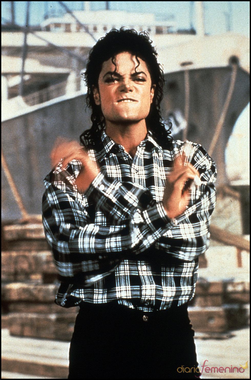 Los años dorados de Michael Jackson
