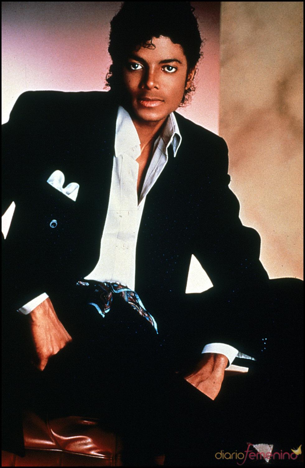 Michael Jackson, el mito