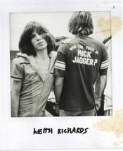 Vuelven las camisetas 'Who the fuck is Mick Jagger'