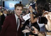 Robert Pattinson, con las fans en Los Ángeles