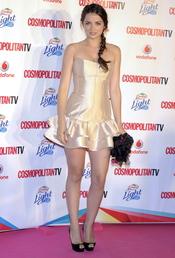 Ana de Armas en los Premios Cosmopolitan TV
