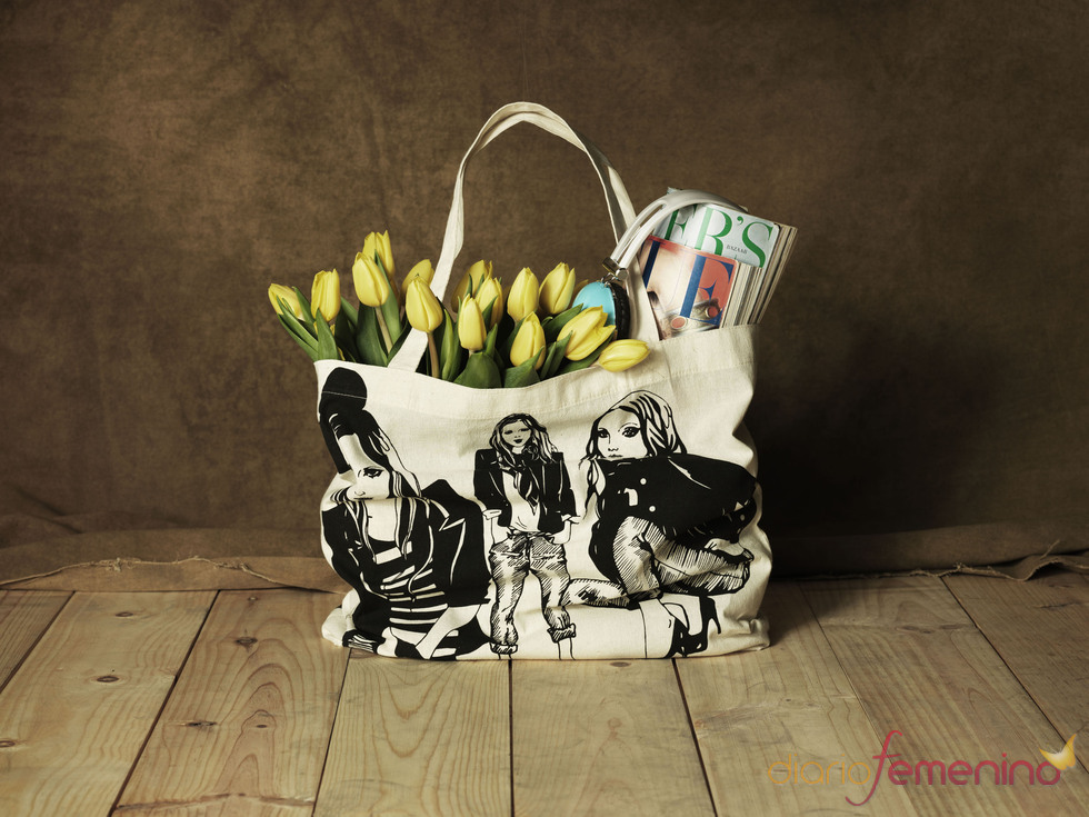 Eco Bag, de Blanco