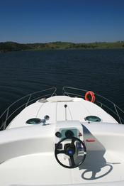 Vacaciones en el Alentejo portugués a bordo de un barco
