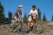 Paseo en bicicleta en el Alentejo portugués