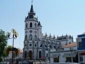 Monsaraz, un rincón del Alentejo portugués
