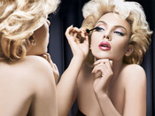 Scarlett Johansson, imagen de la línea de cosméticos de Dolce&Gabbana