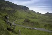 Isle of Skye, Escocia