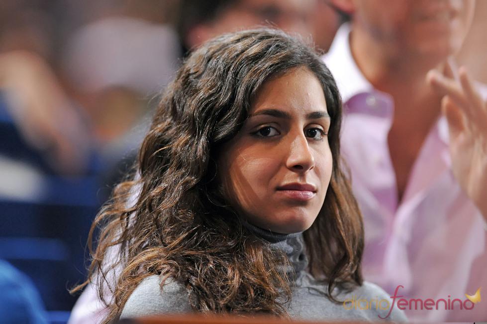 Xisca Perelló en 2009