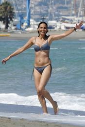 Inés Sastre, una mujer con curvas