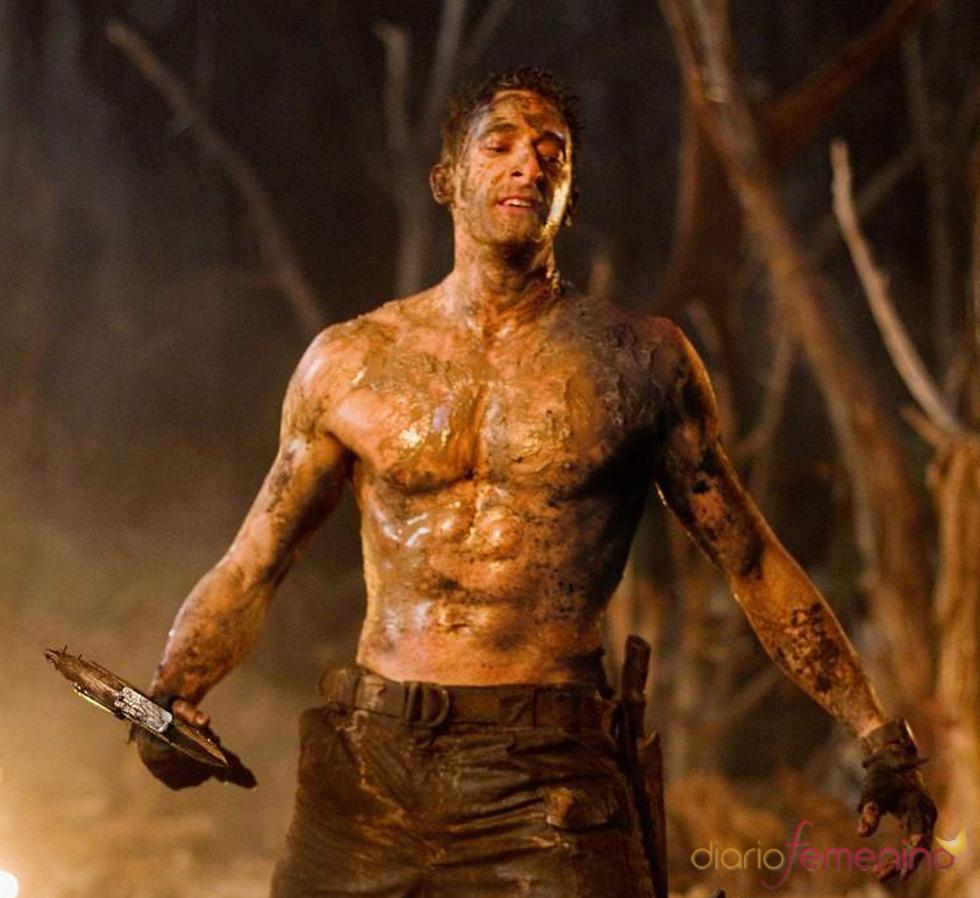 Adrien Brody en 'Predator'