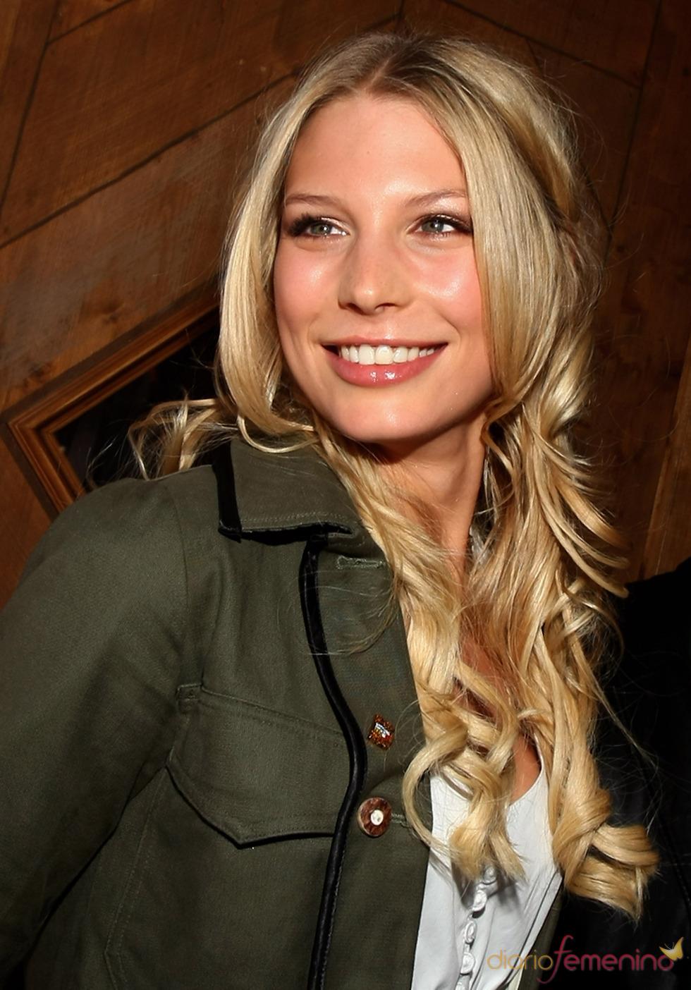 Sarah Brandner, novia de Bastian Schweinsteiger