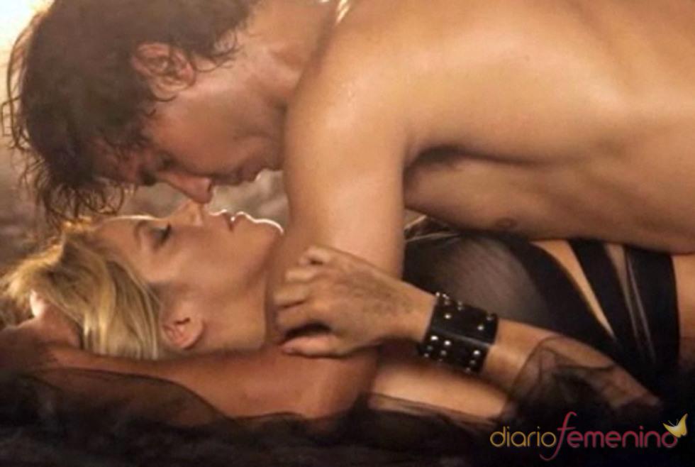 Rafa Nadal y Shakira, un dúo explosivo