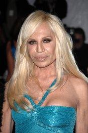 Donatella Versace, la reina de la cirugía