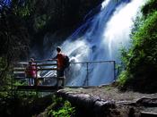 El Saber de las Aguas Salvajes, Austria