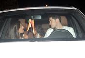 Iker Casillas y Sara Carbonero siguen celebrando el Mundial