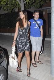 Sara Carbonero e Iker Casillas, cada vez más unidos