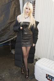 Taylor Momsen arremete contra Miley Cyrus