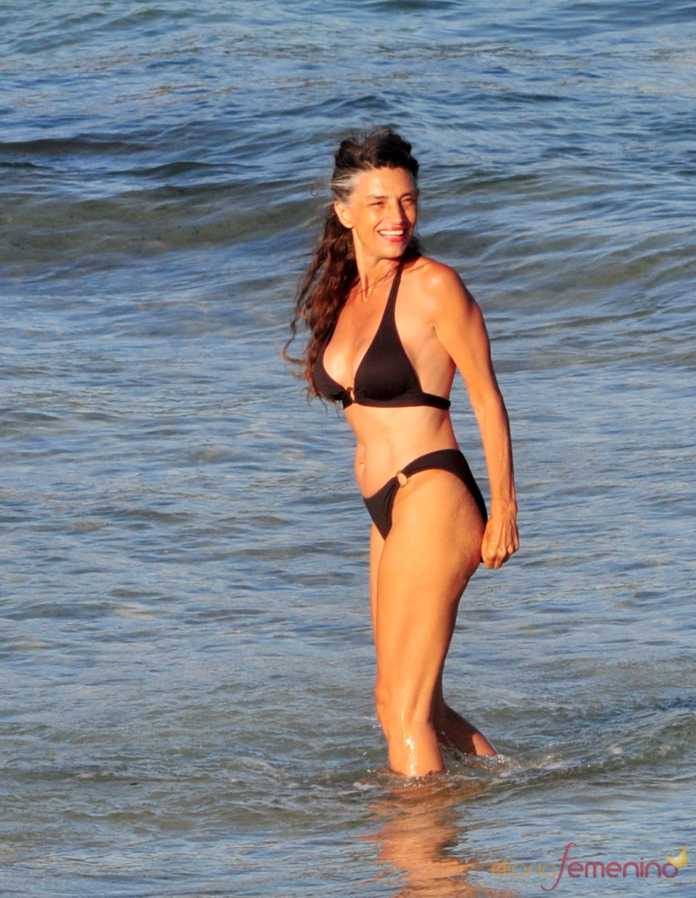 Angela Molina Bikini classify central spanish actress Ángela molina tejedor