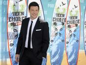 Cory Monteith, de 'Glee'