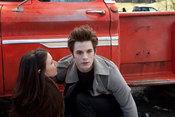 Bella y Edward parodiados en 'Vampires Suck'