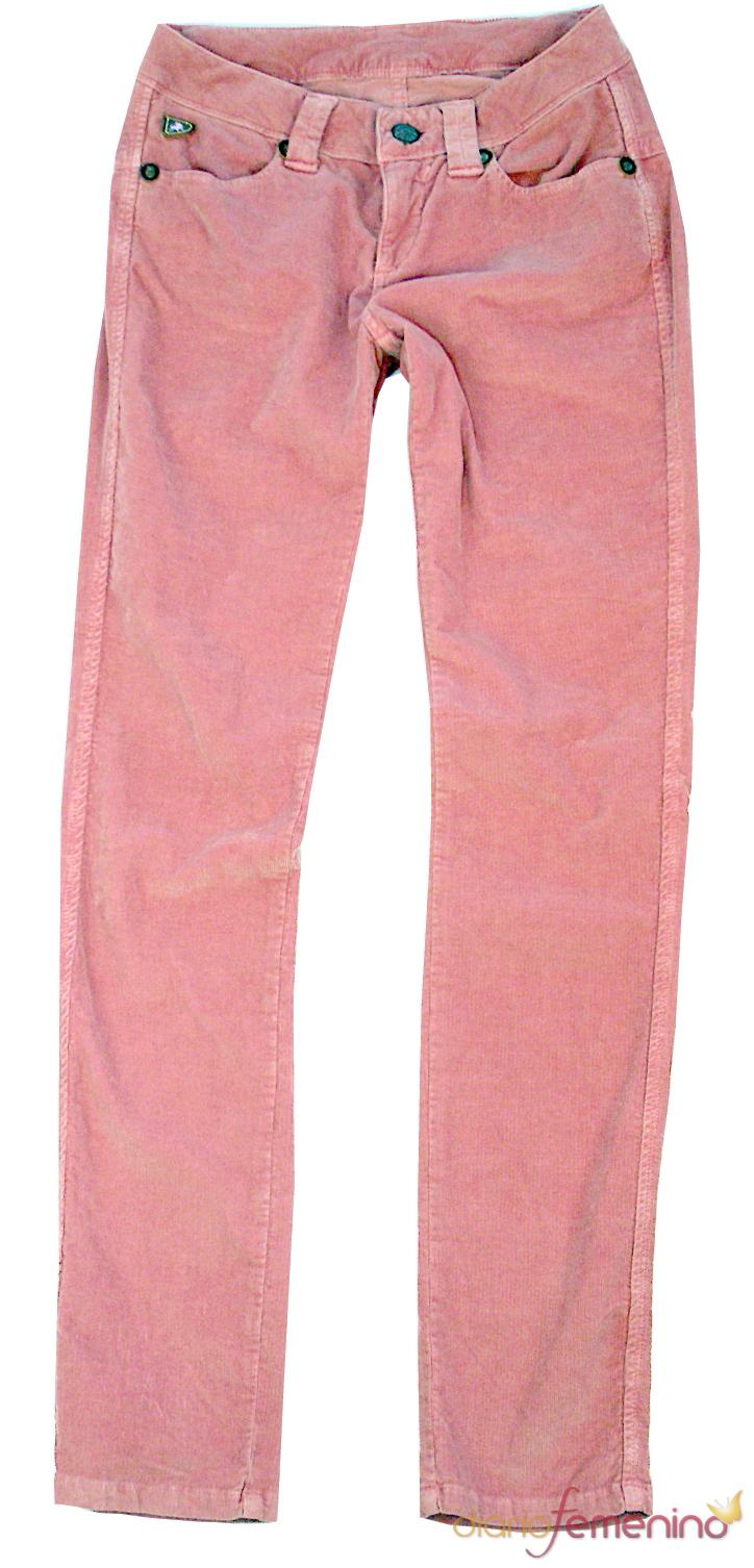 Pantalones para niña de Lois