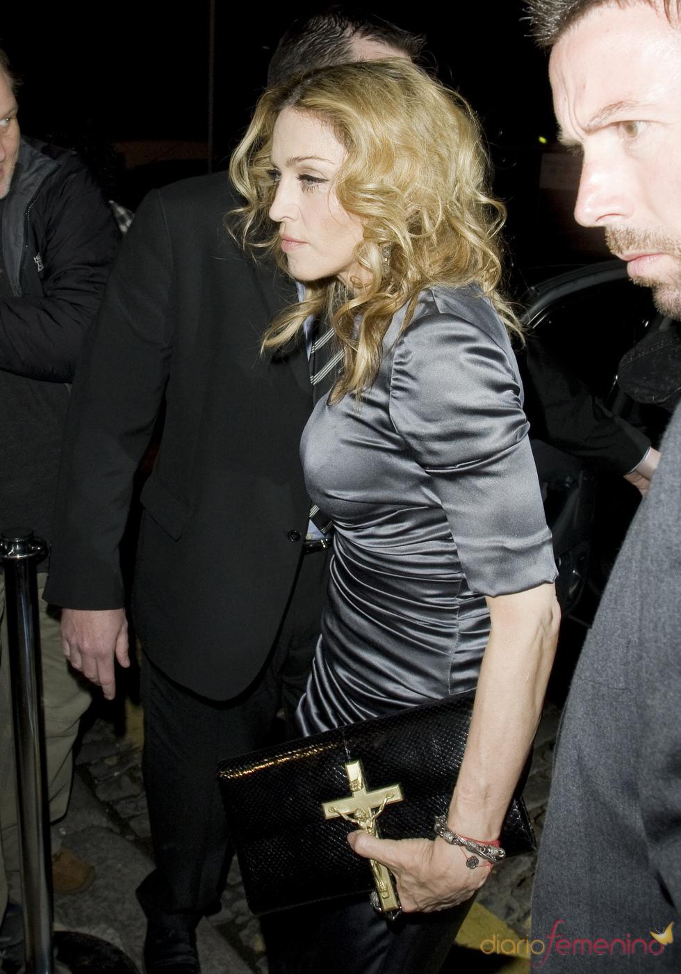 52 cumpleaños de Madonna