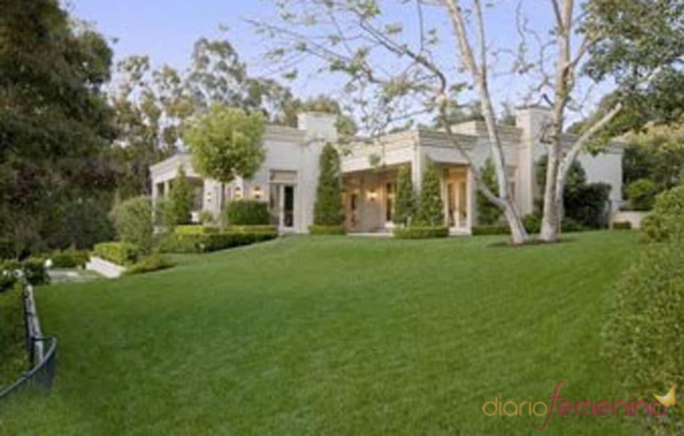 La casa de Lady Gaga
