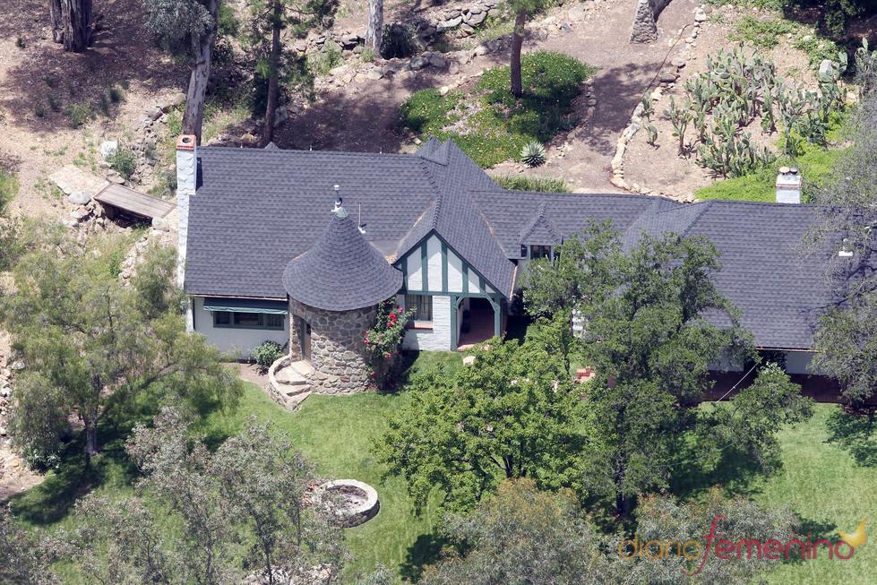 La mansión de Reese Witherspoon