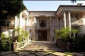 Una de las casas de Luis Miguel