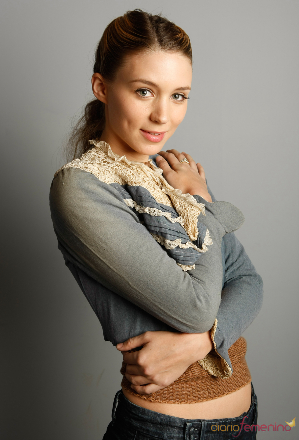 Rooney Mara, la Lisbeth Salander americana