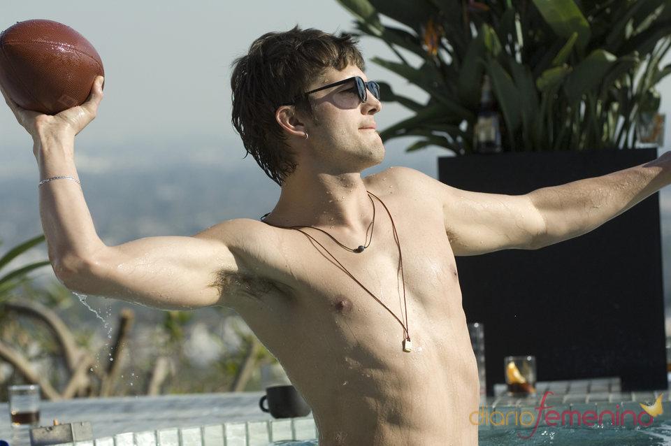 Ashton Kutcher en 'American Playboy'