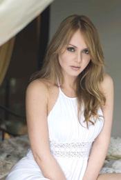 Gaby Spanic de la telenovela Soy tu dueña