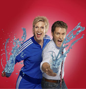 Matthew Morrison y Jane Lynch en la nueva temporada de 'Glee'