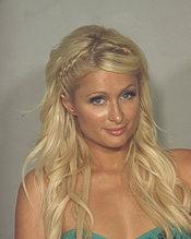 Paris Hilton, detenida por posesión de cocaína
