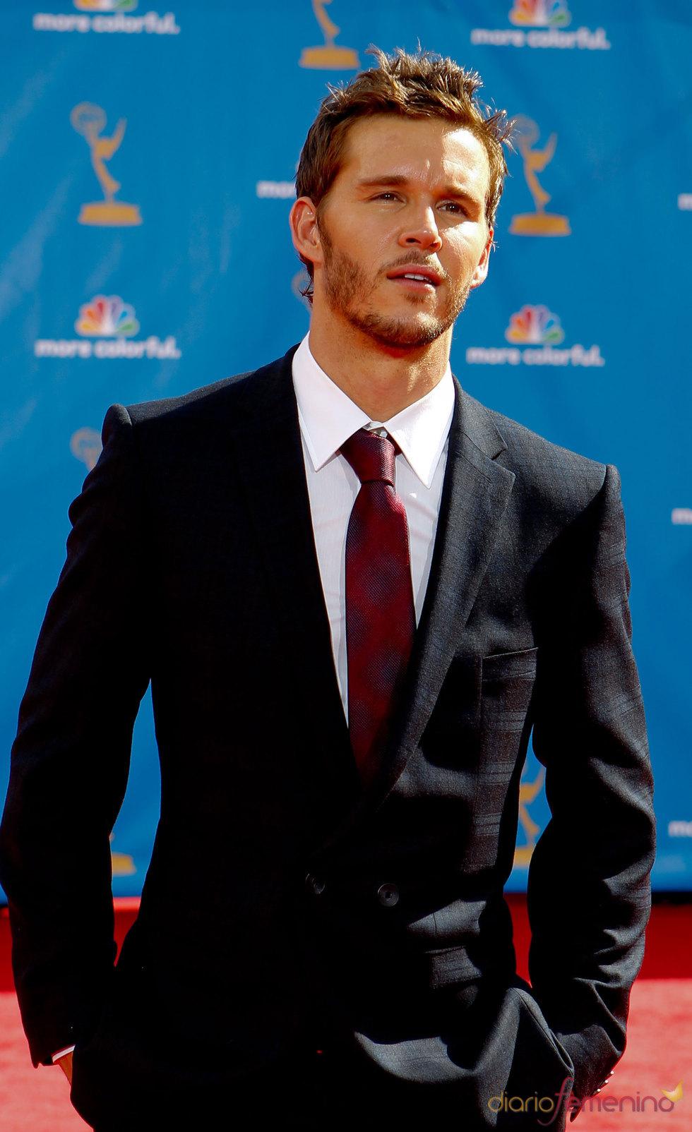Ryan Kwanten de 'True Blood' en los Premios Emmy 2010